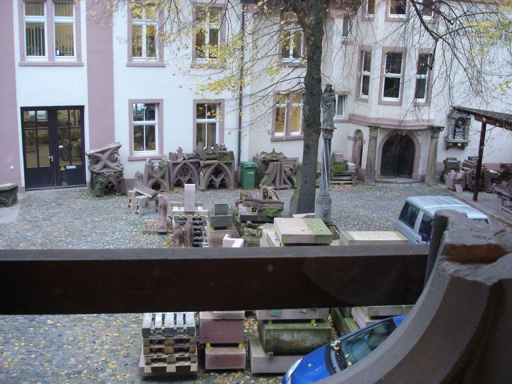 Münsterbau 15