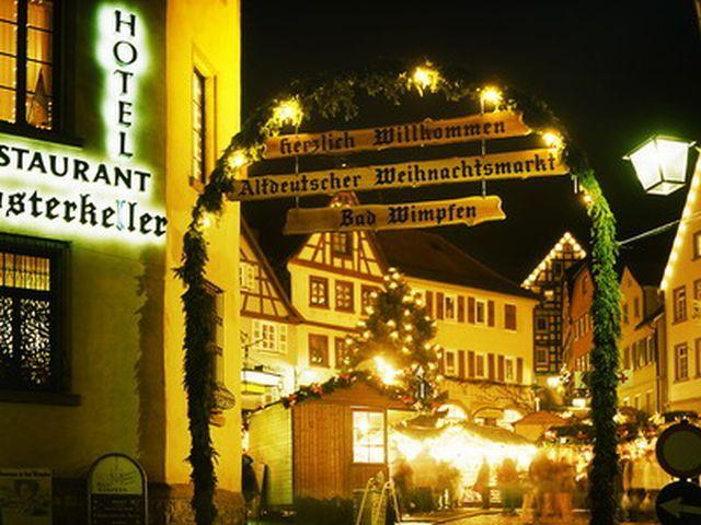 Bad Wimpfen Weihnachtsmarkt1