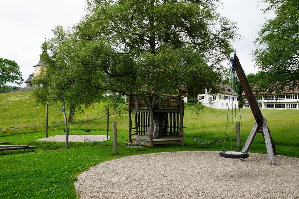 Birklehof, Hinterzarten