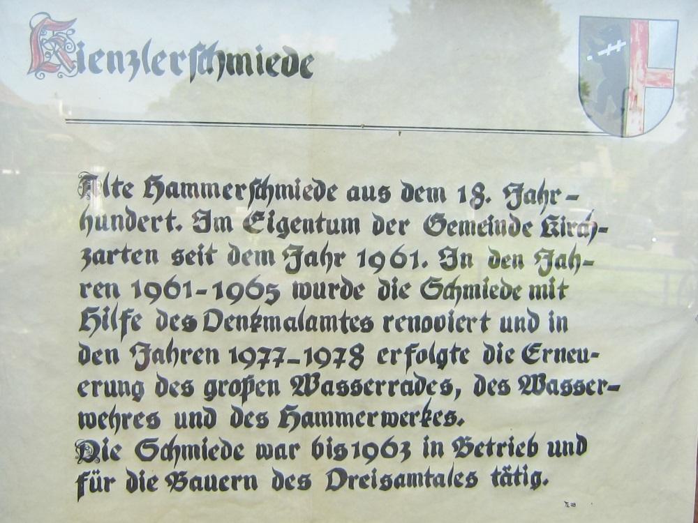 Kienzler Schmiede