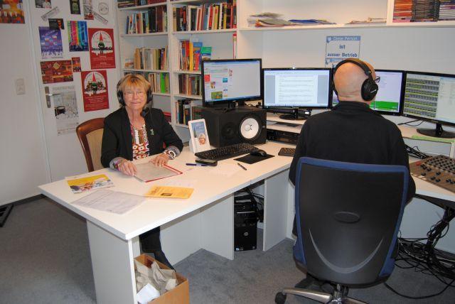 Studio Radio Nienburg