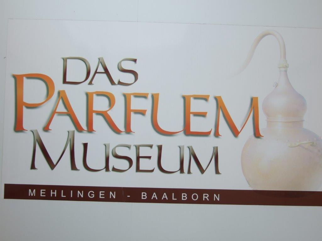 Parfümfabrik Baalborn