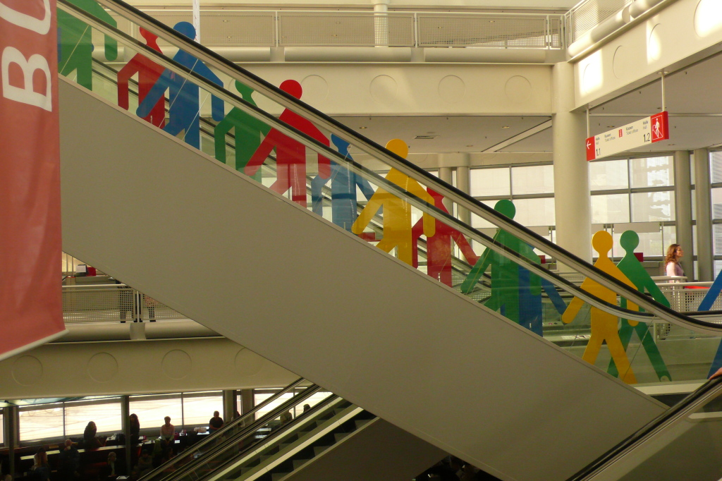 Buchmesse 2007 15