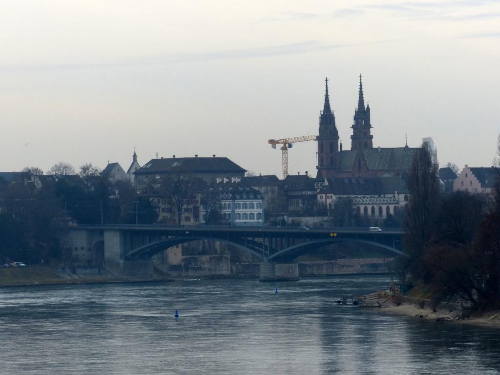 Museum für Gegenwartskunst, Basel