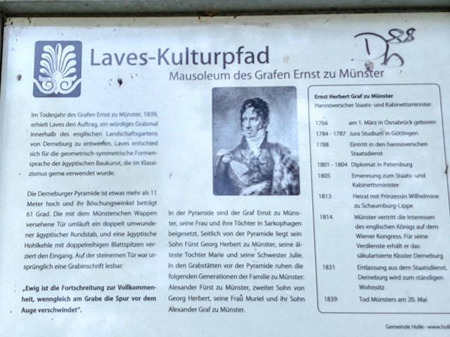 Laves-Kulturpfad