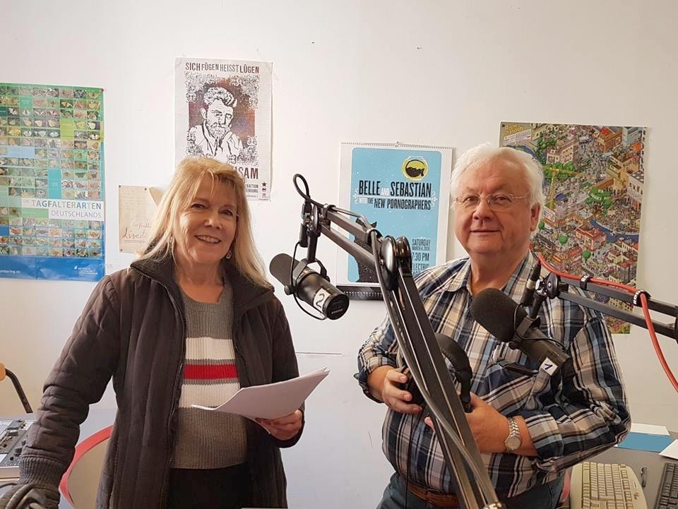Radio Blau Leipzig
