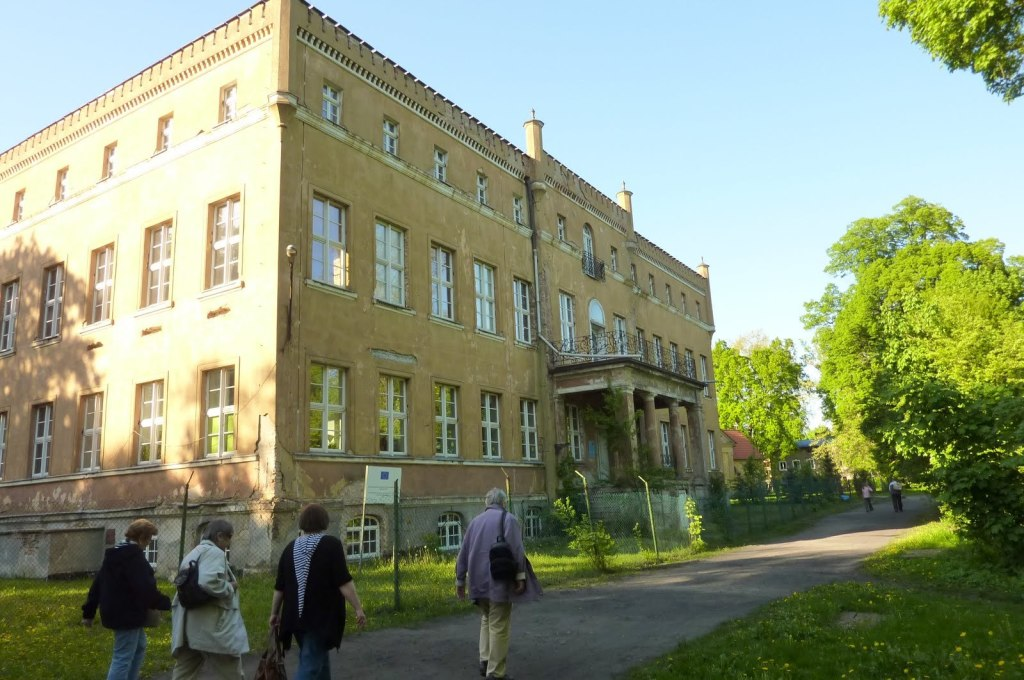 Tamsel_Schloss