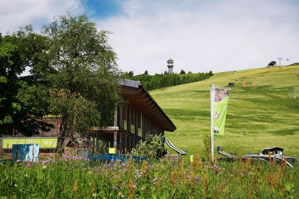 Haus der Natur