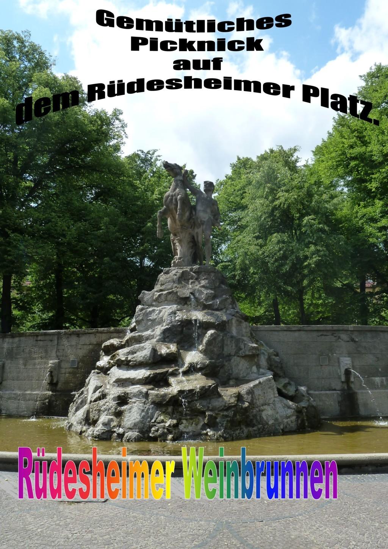 Weinbrunnen