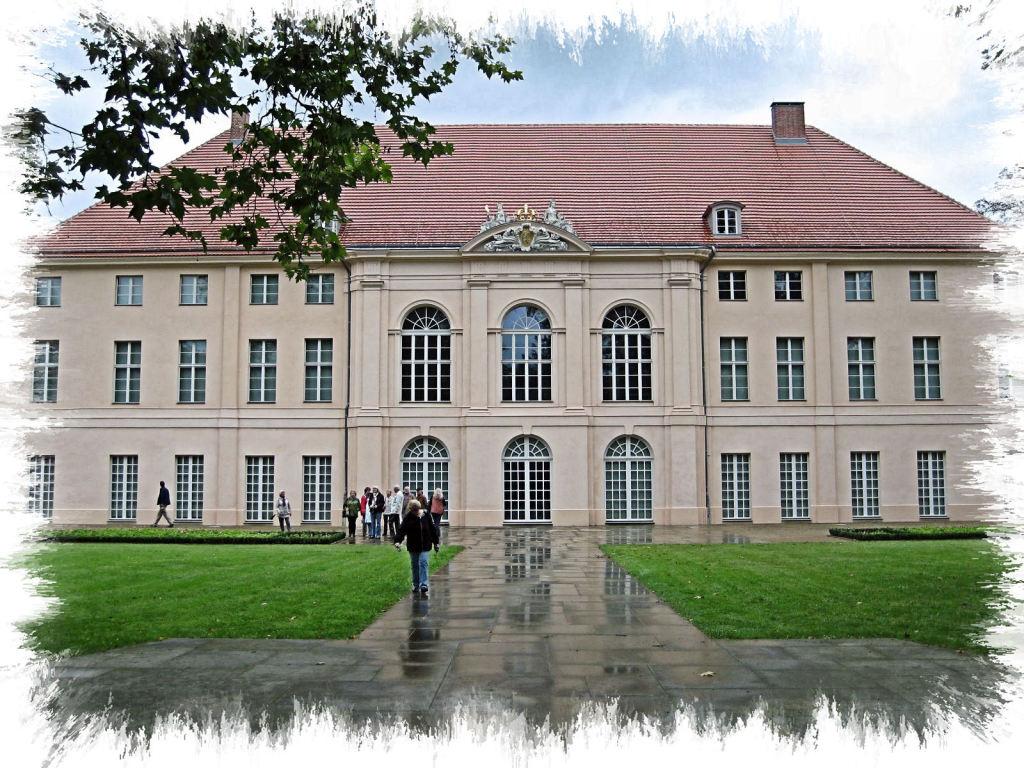 schloss hohenschönhausen