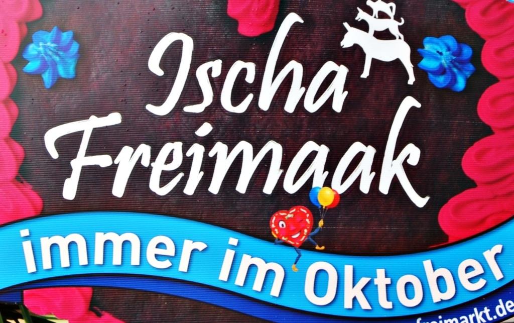 Bremer Freimarkt 2019