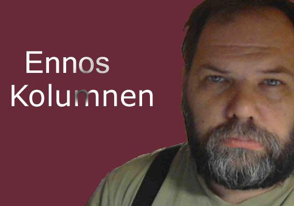 Kolumnist Enno