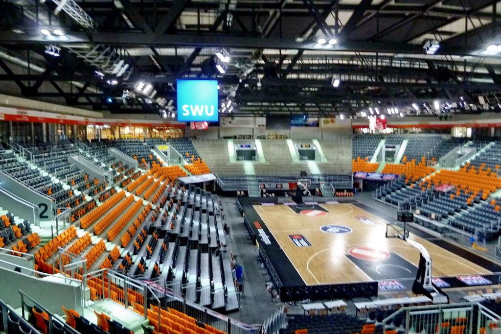 Arena Neu-Ulm