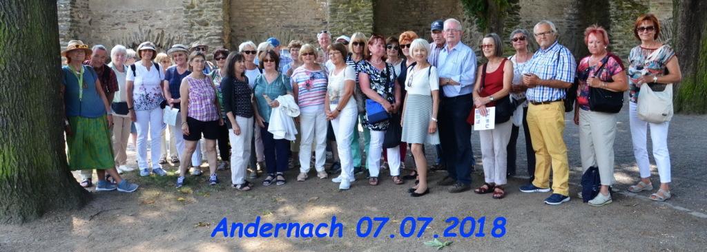 Andernach 07.07.2018