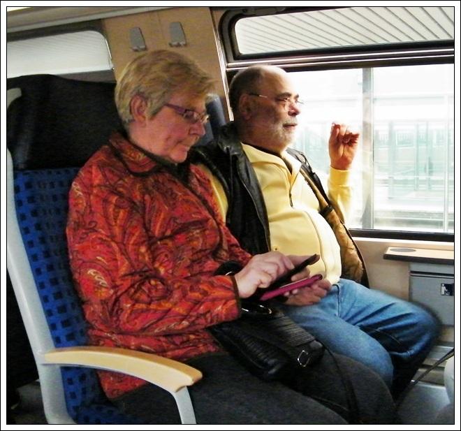 Silvia und Dieter