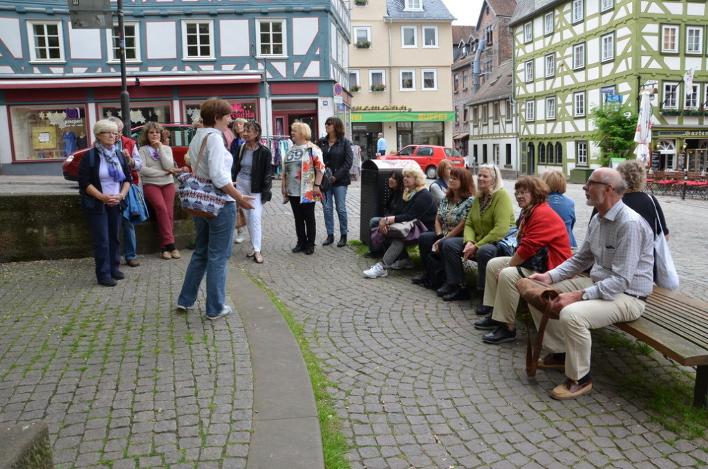 Veranstaltungen Marburg Heute