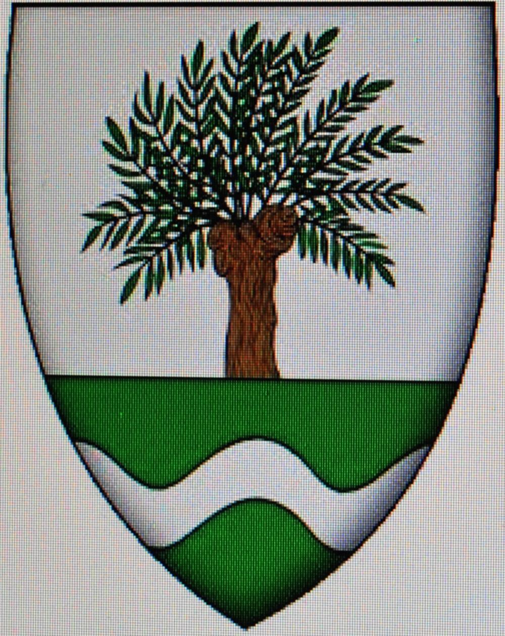 Das Niederrhein Wappen