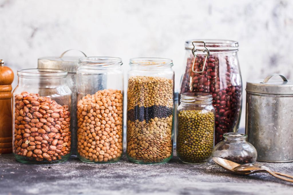 Ernährung Zur Cholesterinsenkung Gesundheit
