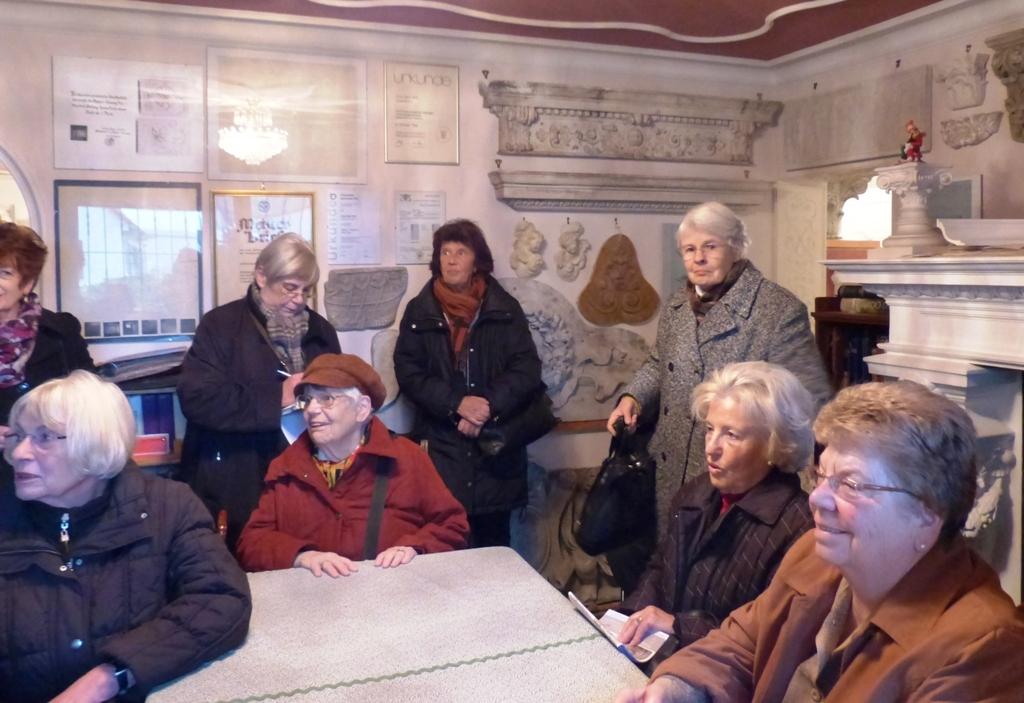 Das Kleine Stuckmuseum