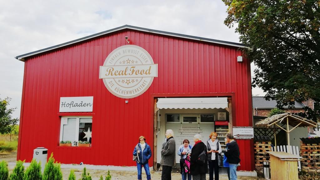 09 04 2016 Kochkurs Bei Realfood Regionaltreffen 2018