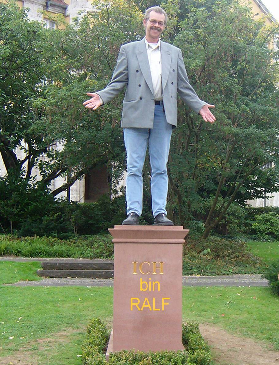 Botschafter Ralf