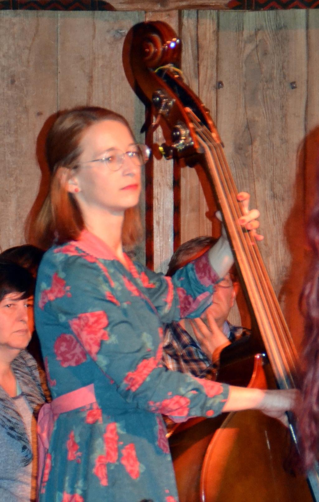 Kupfadache Band