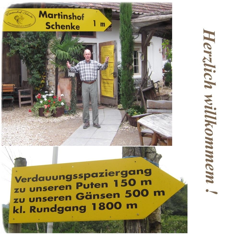 Martinshof-Schenke
