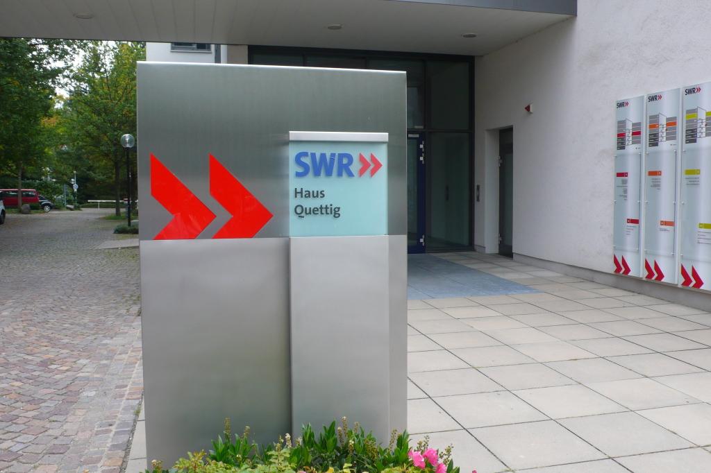 SWR Baden-Baden 1