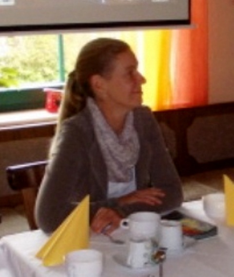 Frau Dr. Susanne Kreft
