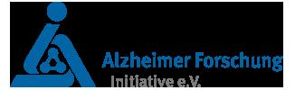 Logo Alzheimer transparent