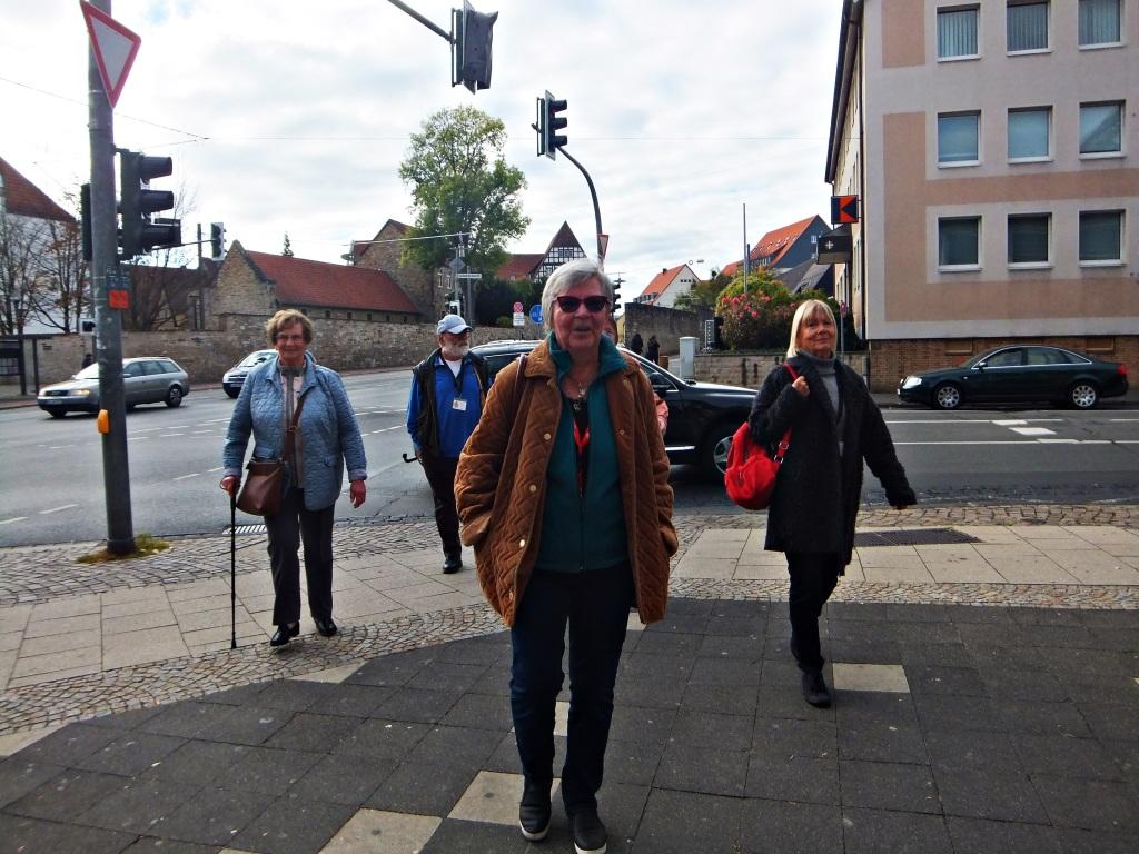 Regio- Treffen in Hildesheim