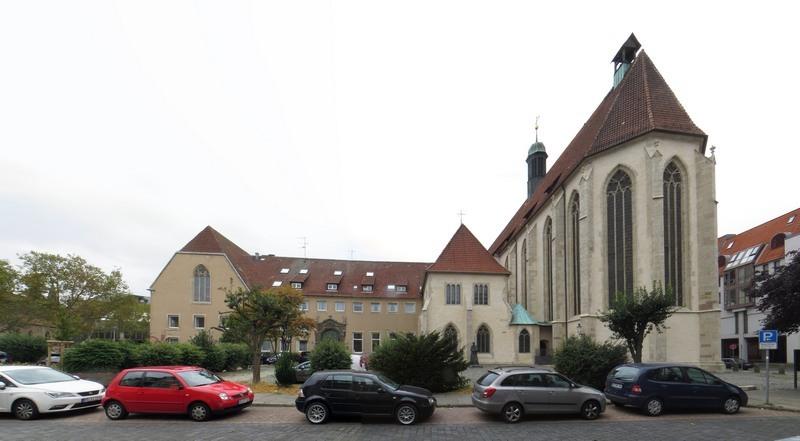 brüdernkirche