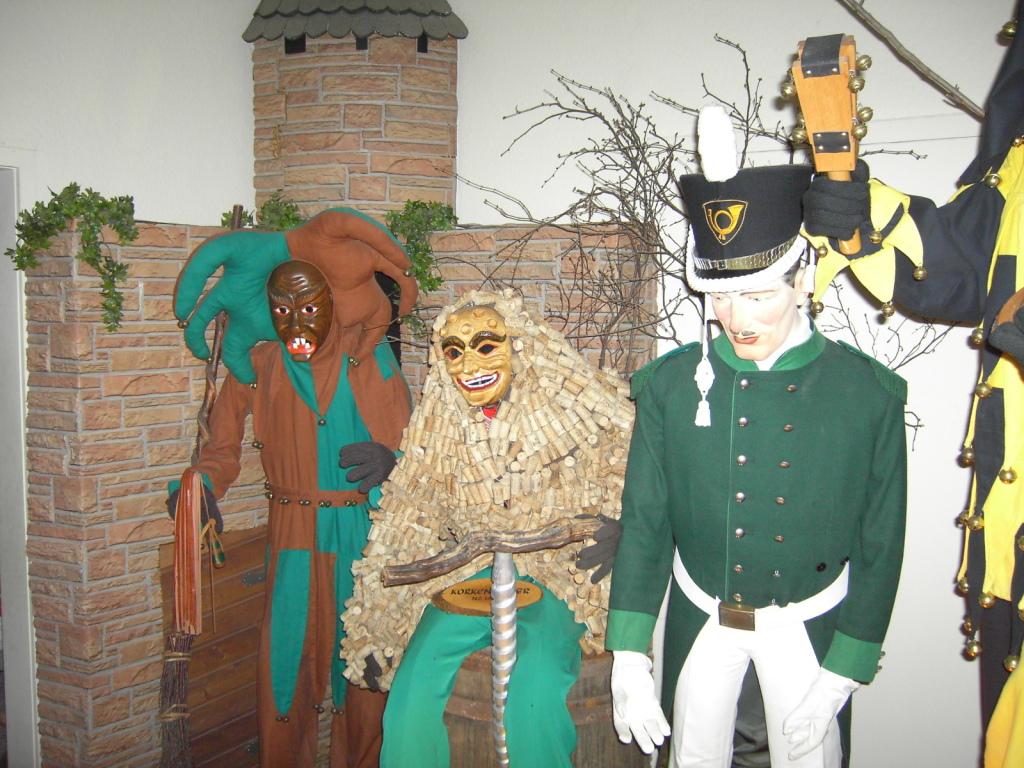 Narrenmuseum 14.01.09 10