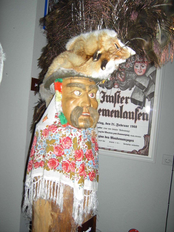 Narrenmuseum 14.01.09 18
