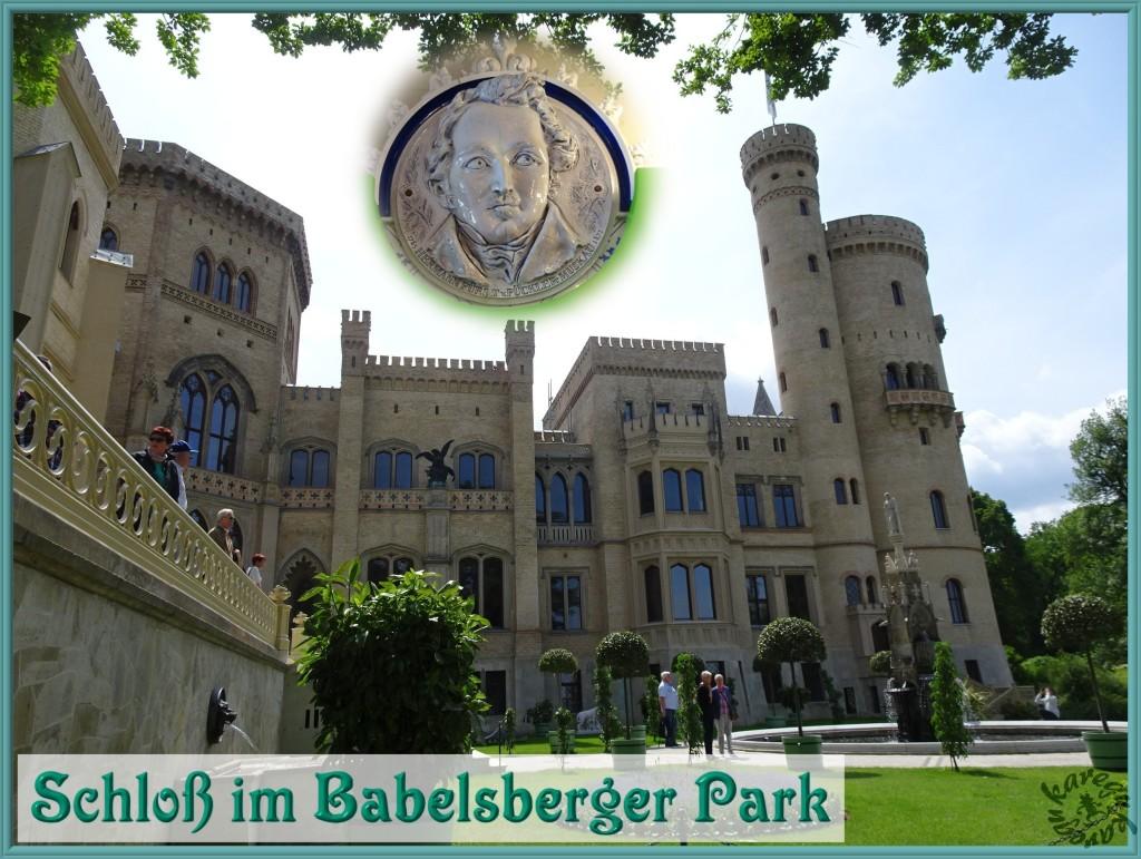 Schloss Bbg.