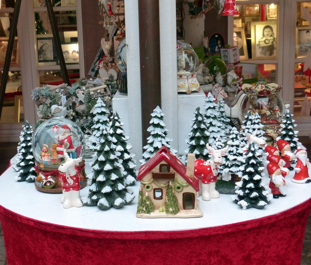 Weihnachtsmarkt Emmendingen