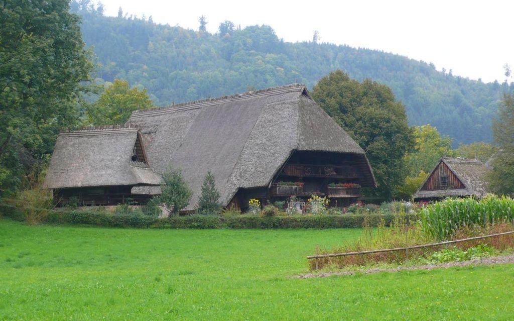 Vogtsbauernhöfe 1