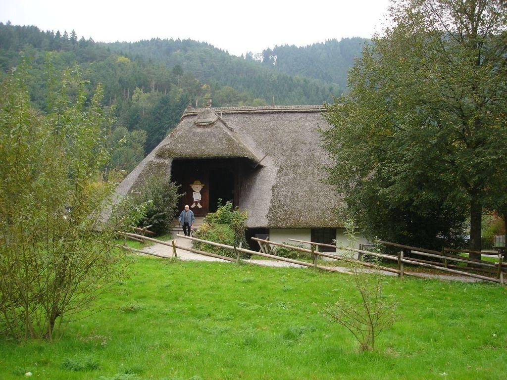 Vogtsbauernhöfe 11