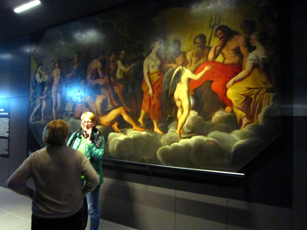Museum Schloss Herrenhausen