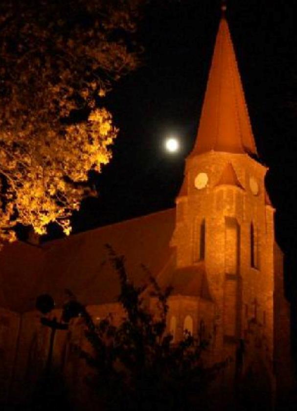 Buchholzer Kirche