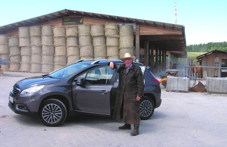 Scoutbericht Zum Peugeot 2008 Erfahrungsberichte Automobil