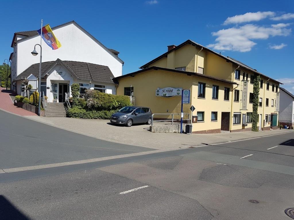 Landgathof Schaaf