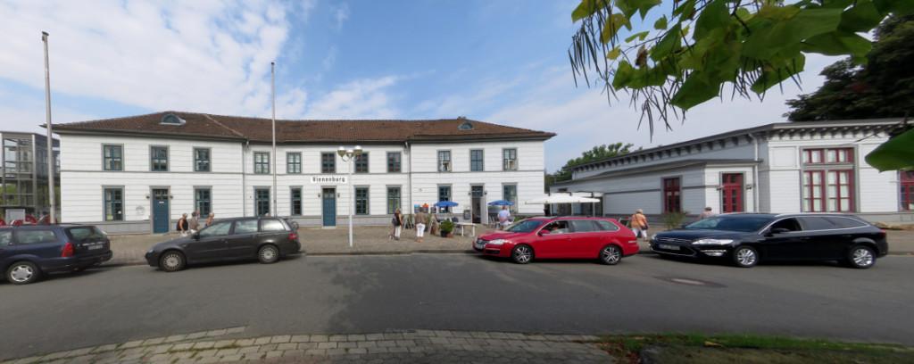 Vienenburg