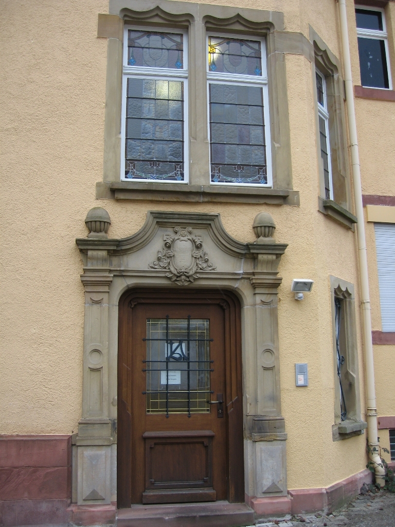 Künzig-Institut, Freiburg