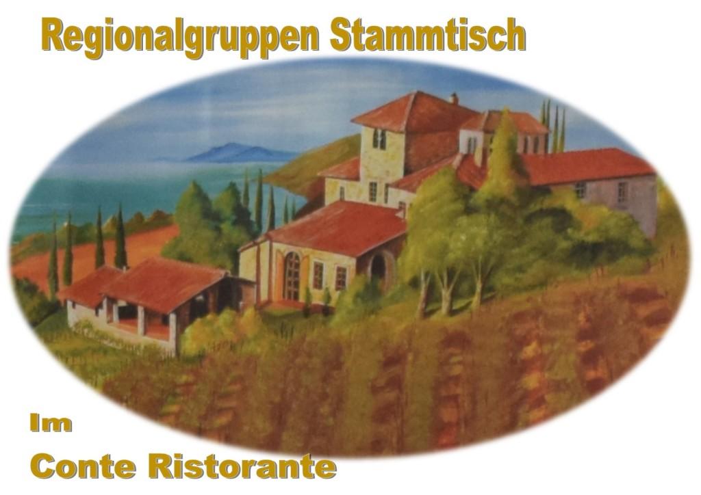 Regionalgruppen Stammtisch