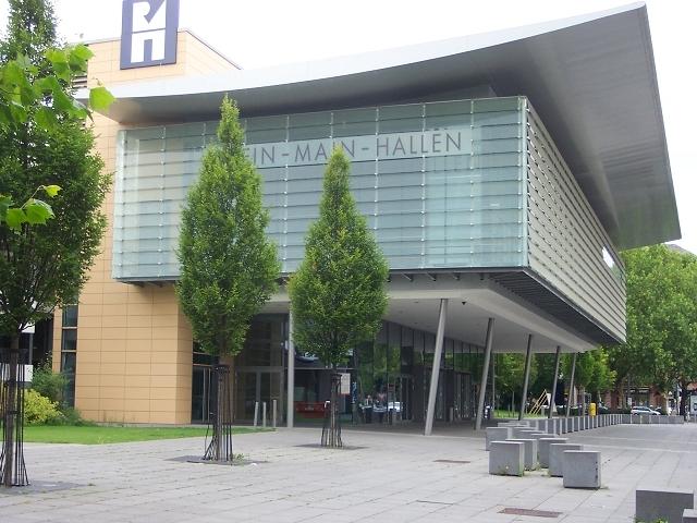 Rhein-Main-Hallen