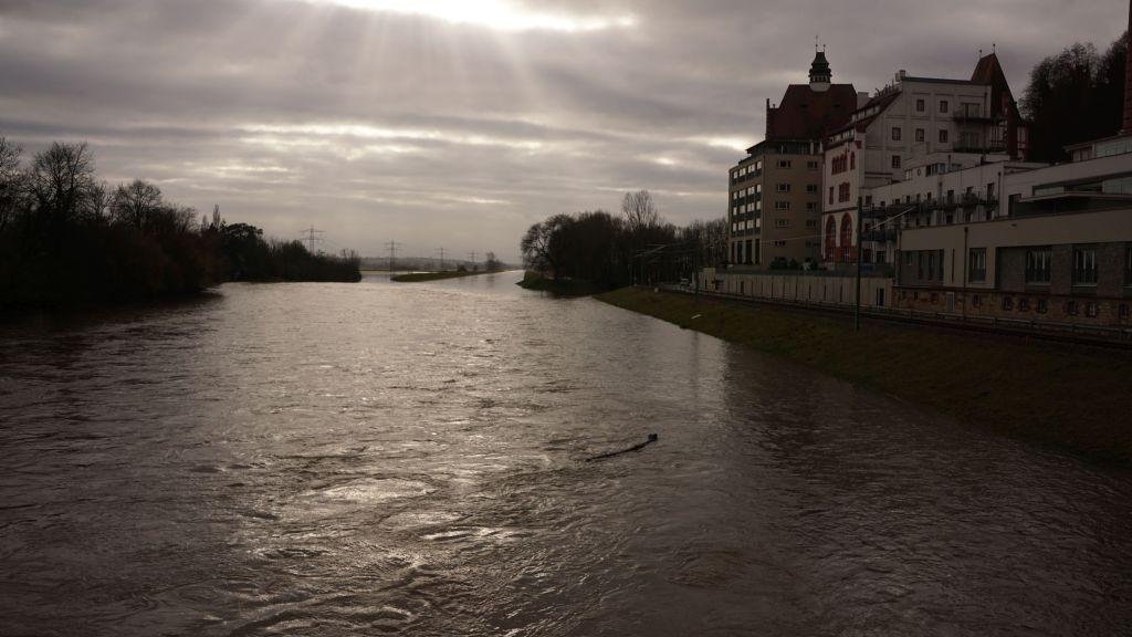 Flüsse