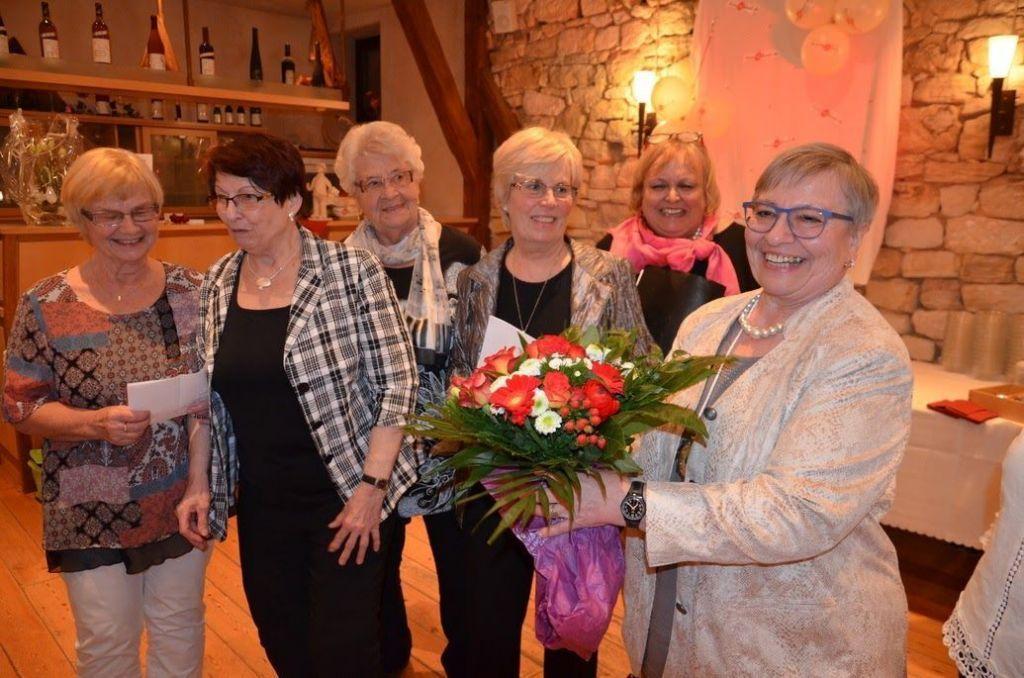 Die Mainzer feiern ihr Jubiläum
