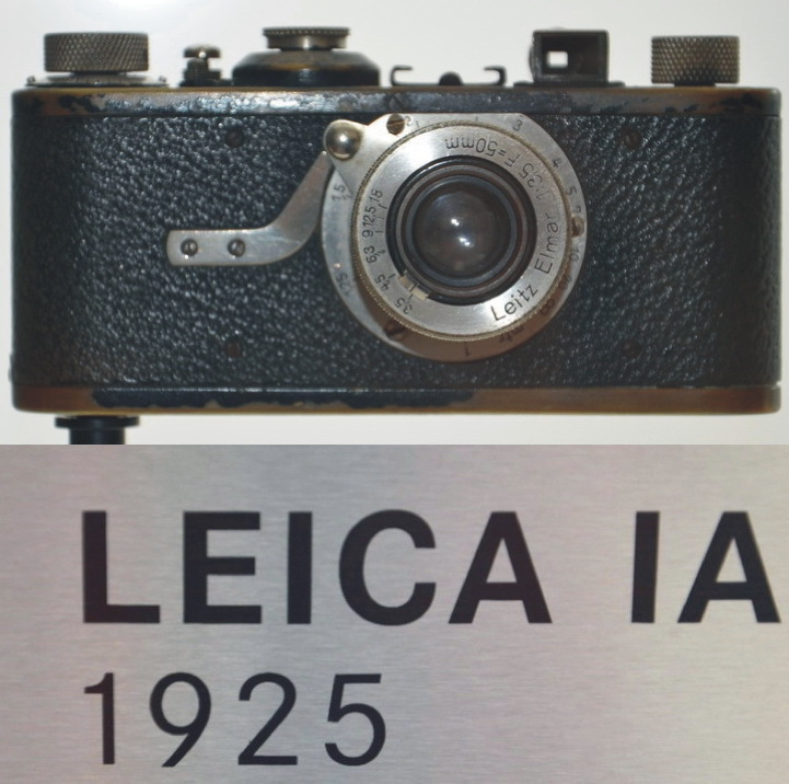 Leica iV