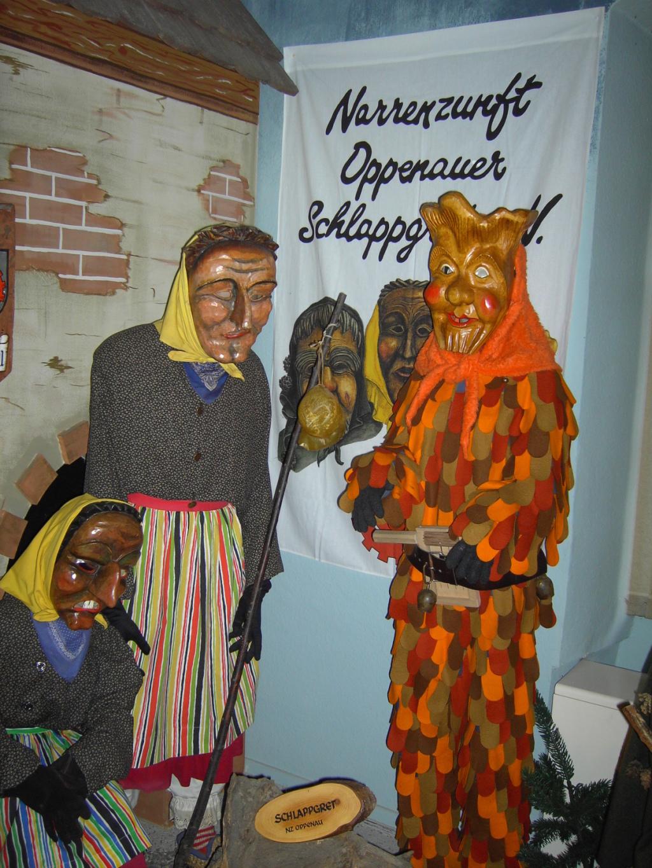 Narrenmuseum 14.01.09 9